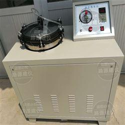 巖石真空飽水試驗儀使用說明