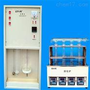 定氮仪,蛋白质测定仪