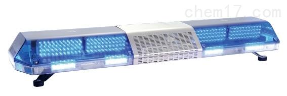 全蓝LED爆闪长排灯  1.2米长排 蓝色全蓝