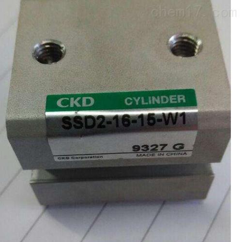 低价直销日本CKD气缸CKD全系列型号
