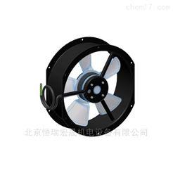 RC風機RC-DCTLL 250-2 400V 能源技術風扇