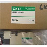 日本CKD气缸