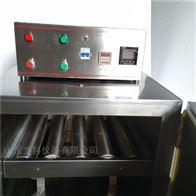 XGRL-5型钻井液高温滚子加热炉