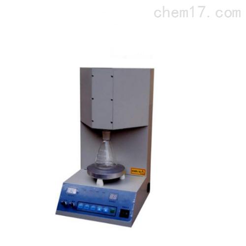 水泥游离氧化钙测定仪