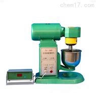 NJ-160型水泥净浆搅拌机