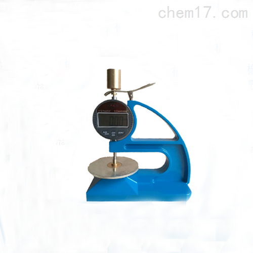 防水卷材厚度测量仪/橡胶(数显型)