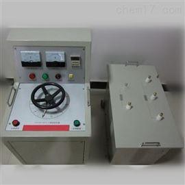 电力承试四级资质感应耐压试验装置价格