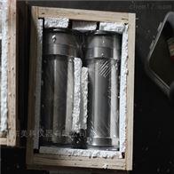 LHG-4滚子加热炉老化罐陈化釜
