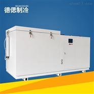 车床冷处理冰箱-铜套冷装配箱-正确维护