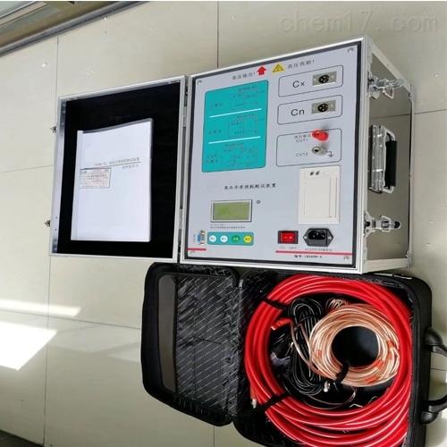 电力承试四级资质/高压介质损耗测试装置