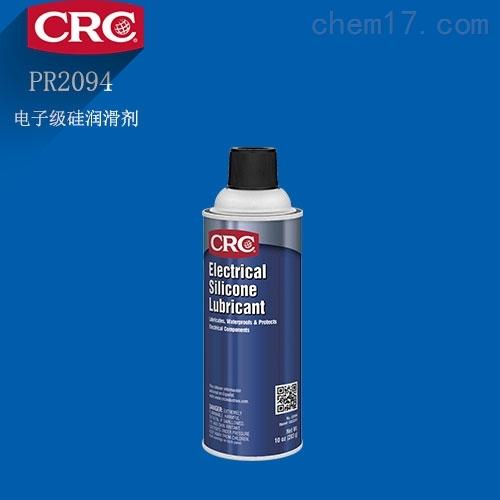 美国crc 电子级硅润滑剂