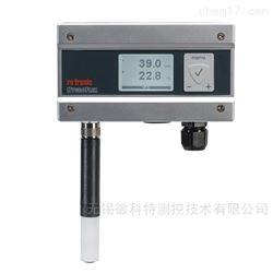 HF520罗卓尼克温湿度变送器工业过程在线分析仪