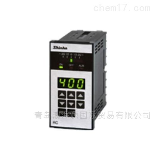 RC-600数字温度显示控制器日本shinko