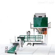 廠家生產移動式魚粉飼料自動定量包裝秤