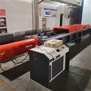 WAL光纤复合架空地线卧式拉力试验机实力派厂家