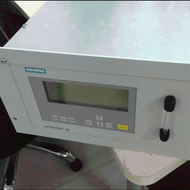 西门子磁氧分析仪ULTRAMAT/OXYMAT6