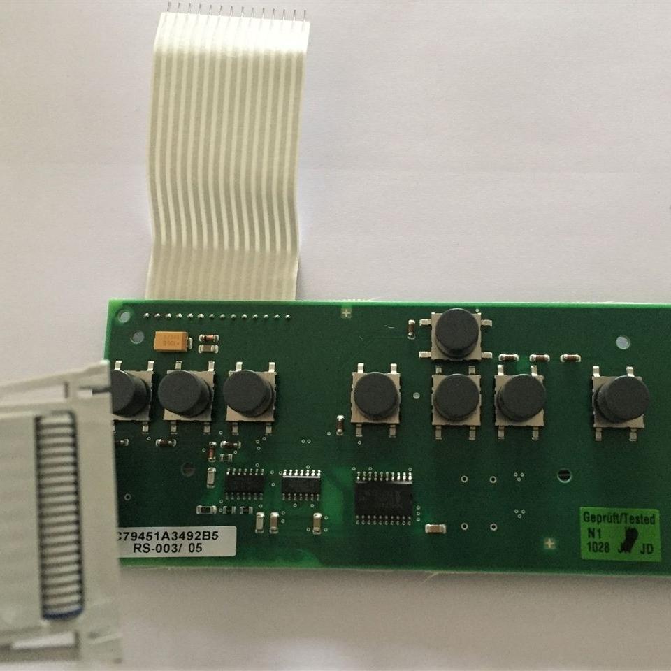 西门子分析仪配件W79054-L1011-T125
