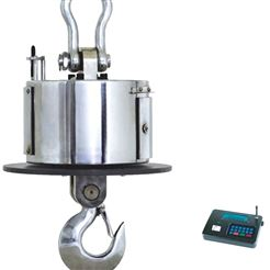 OCS-XC-H柯力無線耐高溫電子吊秤寧波吊鉤秤