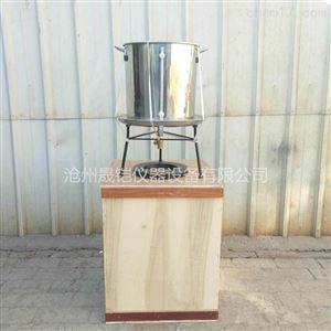 标准灌水法试验仪