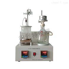 石油机械杂质分析仪