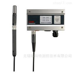 HF532罗卓尼克温湿度变送器工业过程在线分析仪