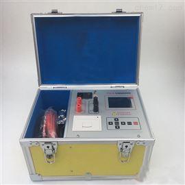 DC:≥10A承装修试资质设备变压器直流电阻测试仪