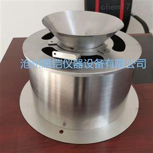 新标准灌砂法密度试验仪/密度筒/密度桶