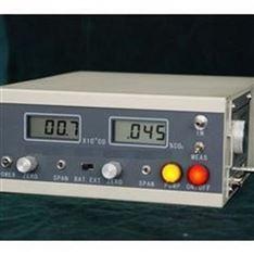 北京便携式红外线CO/CO2二合一分析仪