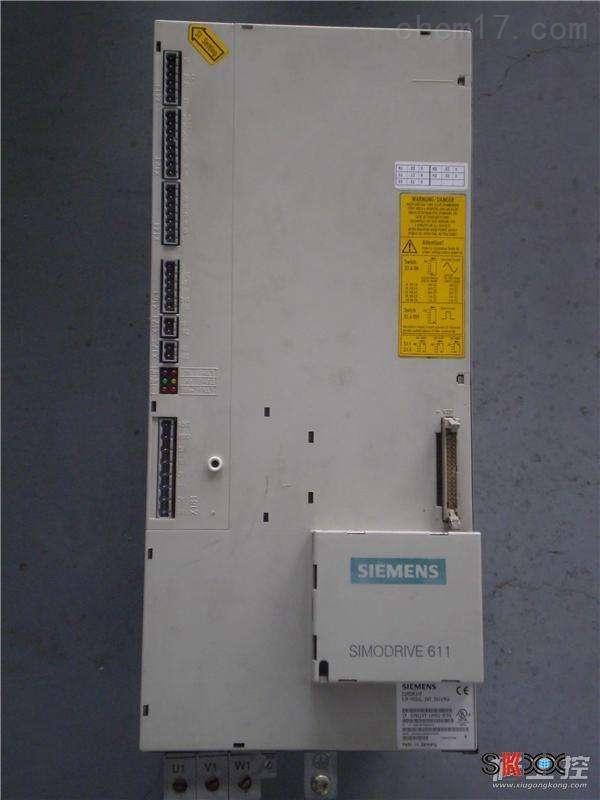 西門子6SN1123維修免費檢測-當天修好