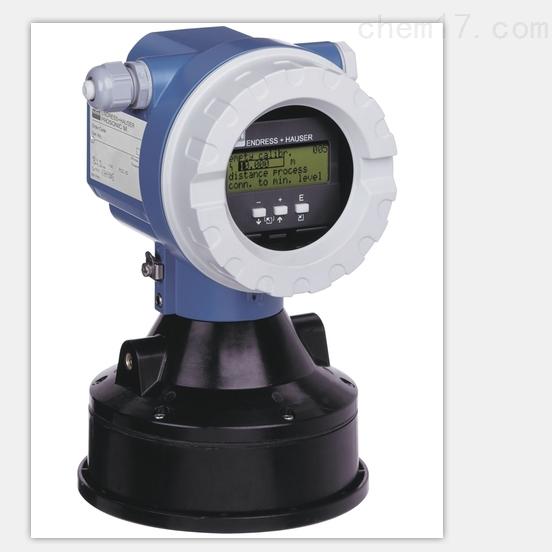 瑞士E+H超声波测量