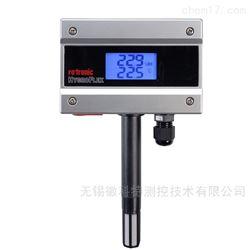 HF132-WB1XD1XX瑞士罗卓尼克经济型温湿度变送器在线分析仪