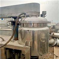 江苏二手500升均质乳化机销售厂家