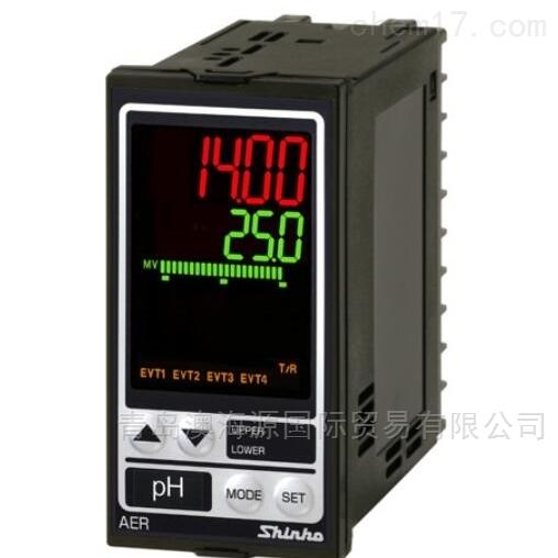 AER-102-PH指示PH计日本shinko
