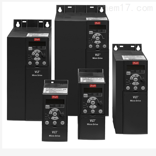 danfoss低压变频器
