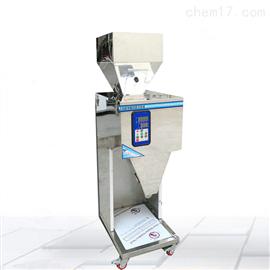 多功能洗衣粉定量自動分裝機