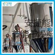 安捷能节能干燥机现货 熔喷机配套高档料斗