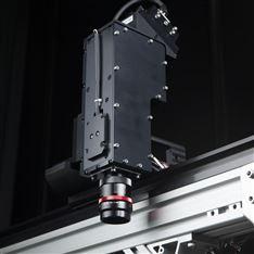 线扫描膜厚仪