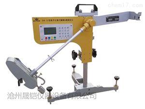 数字化摆式摩擦系数测定试验仪