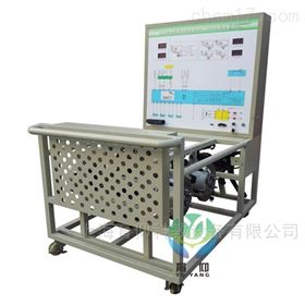 YUY-5087新能源汽车ABS制动系统实训台