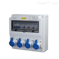 sindr工业实验室插座箱