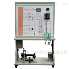 YUY-JD13新能源汽车用开关磁阻电机及控制技术实训台