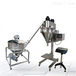 米粉粉末定量灌装机
