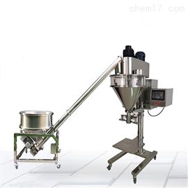 豆浆粉粉末定量灌装机