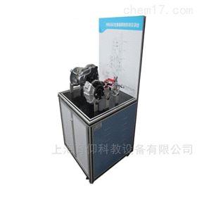 YUY-5092新能源汽车变速箱解剖拆装实训台