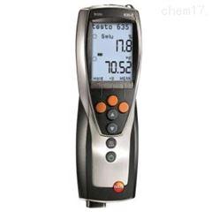 testo 635-2 - 温湿度仪