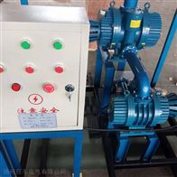 真空泵≥4000m³/h三四承装修试电力设备租凭