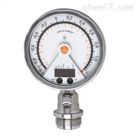 PG2799德国易福门IFM显示屏压力传感器