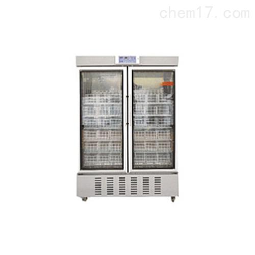4℃血液冷藏箱