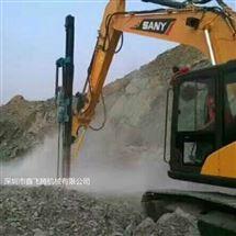 挖改钻机厂家