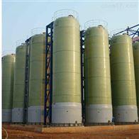 200 180 160 140立方忻州玻璃钢贮水罐